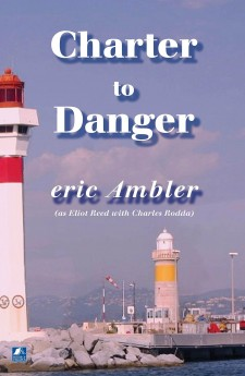 charter to danger jacket image