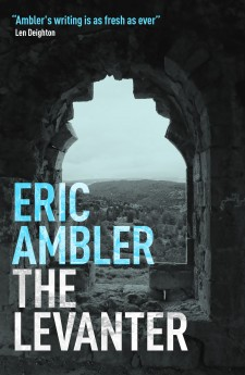 Eric Ambler - The Levanter