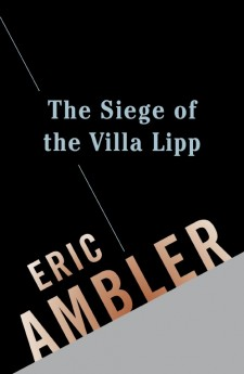 The Siege of the Villa Lipp jacket image