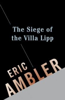 The Siege of the Villa Lipp jacket image