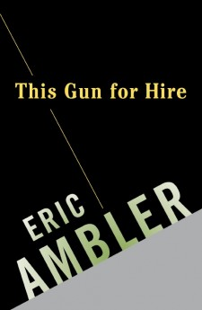 This Gun For Hire jacket image