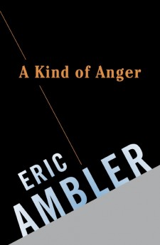 A Kind of Anger jacket image