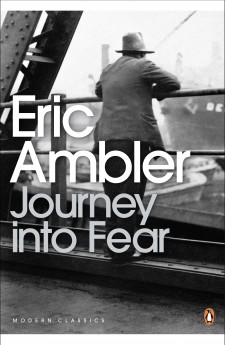 Journey into Fear jacket image