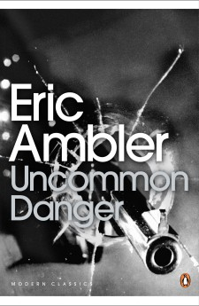 Uncommon Danger jacket image